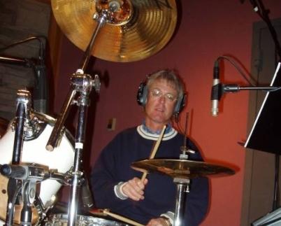 Tom Grignon Drum Photo2