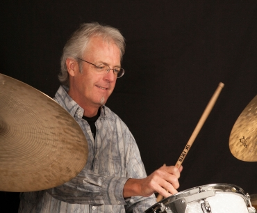 Tom Grignon Nashville Drummer Vic Firth