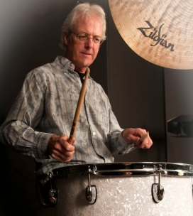 Tom Grignon Nashville Drummer