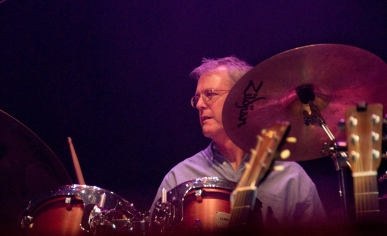Tom Grignon Drummer